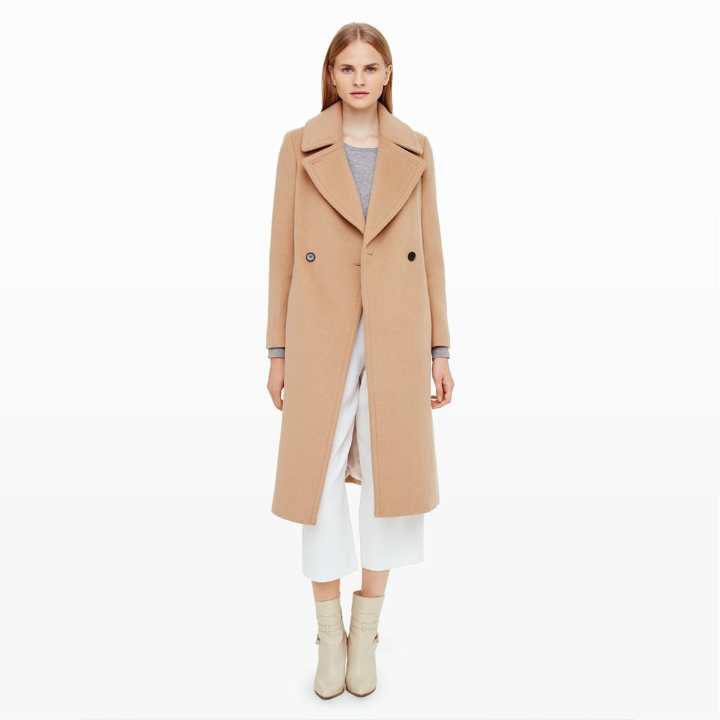 Club Monaco Daylina Coat ($449)