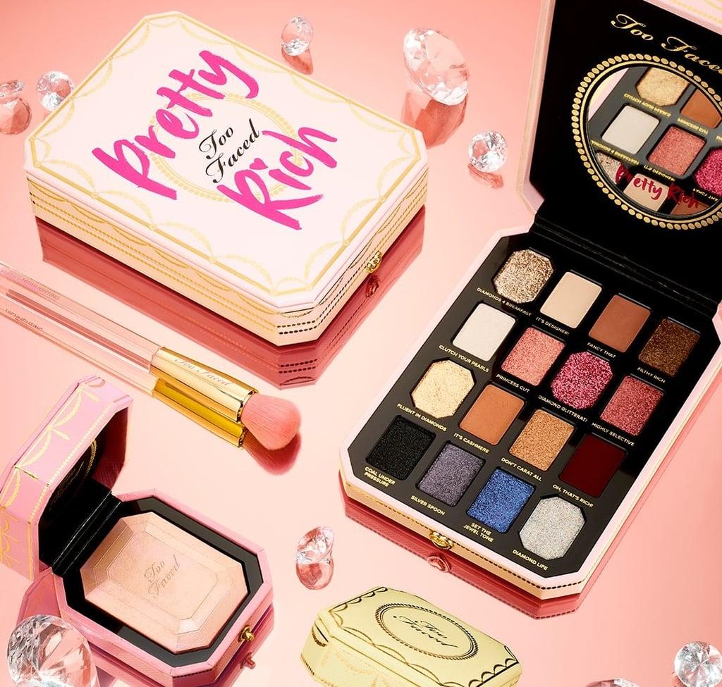 Best Eyeshadow Palettes 2019 Best Makeup Palettes 2019 | POPSUGAR Beauty