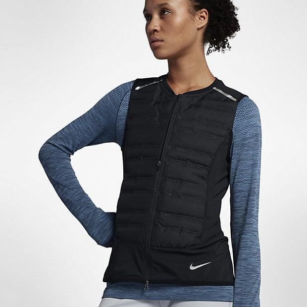 Nike AeroLoft Women's Running Vest   60+ of the Best Running ...