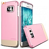 Verus Samsung Galaxy S6 Edge Case 2Link in Sugar Pink ($30)