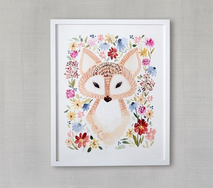 Woodland Baby Shower Gift Ideas Popsugar Moms
