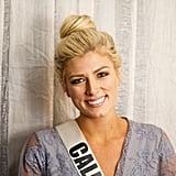 Miss California: Her Chin