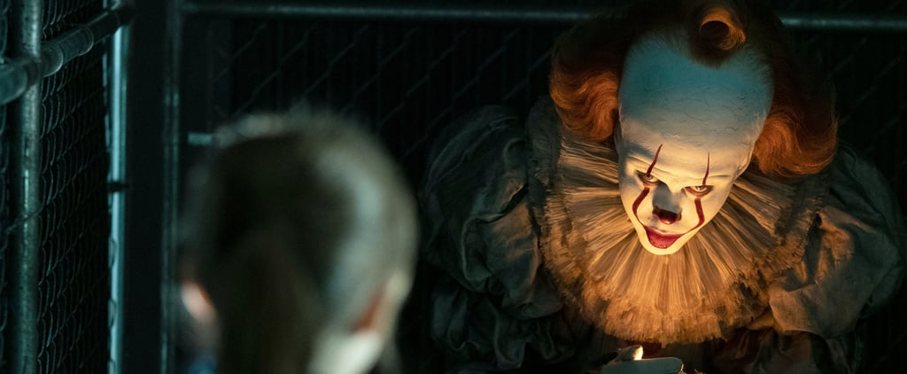 What Is the Ritual of Chud in It Chapter Two?