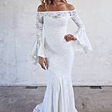 Grace Loves Lace Sloane Dress ($1,375)