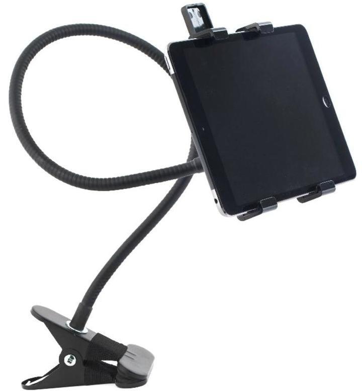 Kikkerland Design Flexible Tablet Holder ($17)