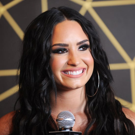 Demi Lovato Announces Mental Health Sessions Before Concerts