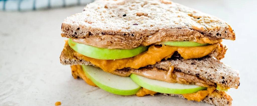 Homeschool Lunch Ideas For Kids