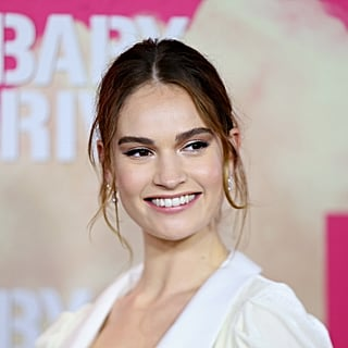 What Is Lily James's Real Name?