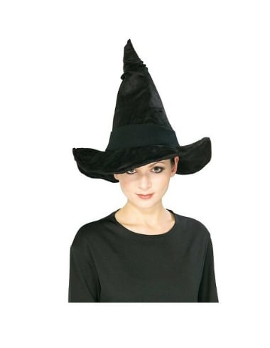 McGonagall's Black Hat ($23)