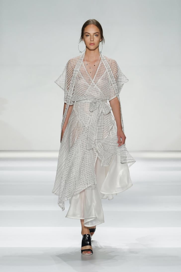 Zimmermann Spring 2015 New York Fashion Week Zimmermann Full Runway Spring 2015 New York