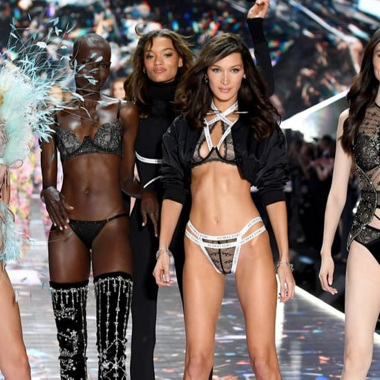 Where Can I Watch the Victoria's Secret Show in Australia