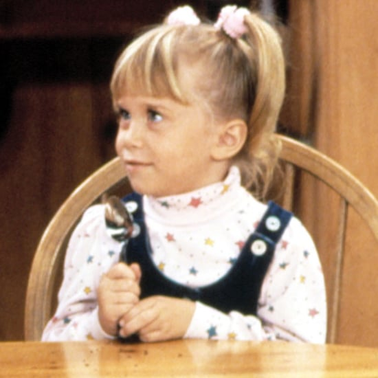 Is Michelle in Fuller House?