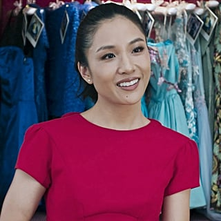Constance Wu Romantic Comedy About Double Pregnancy