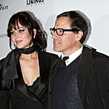 Jennifer Lawrence at Silver Linings Playbook NYC Screening