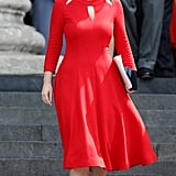 Princess Eugenie Might Play With Cutouts