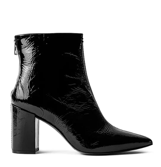 The Essential Black Boot