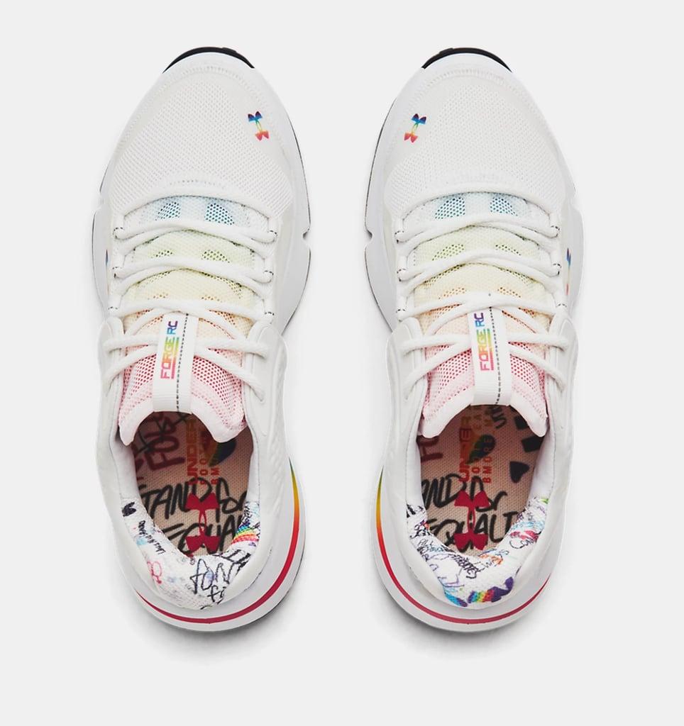 UA Forge RC Pride Sneakers