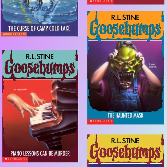 The Scariest Goosebumps Books of All Time
