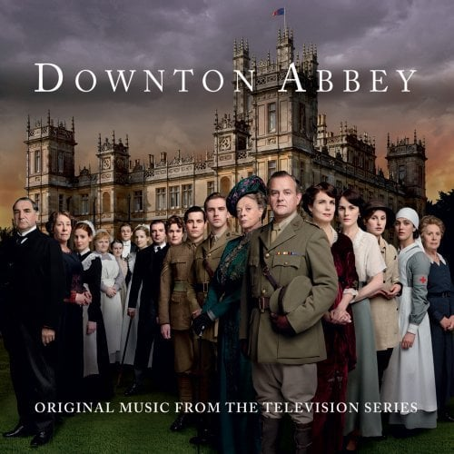Downton Abbey: Original Music From the TV Series ($15)
