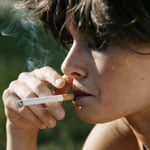 How Smoking Affects Beauty
