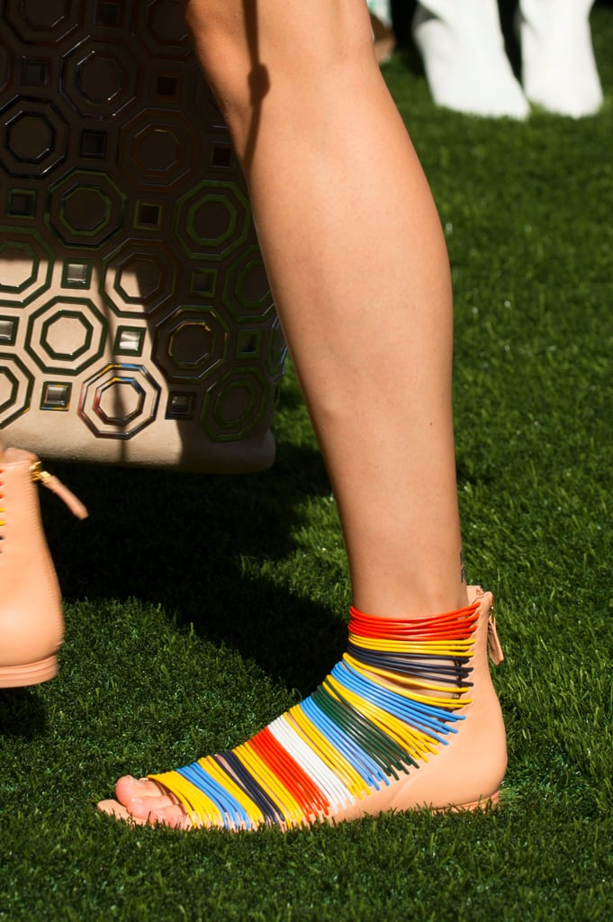 The Best Shoes to Step Off the Fashion Week Runway