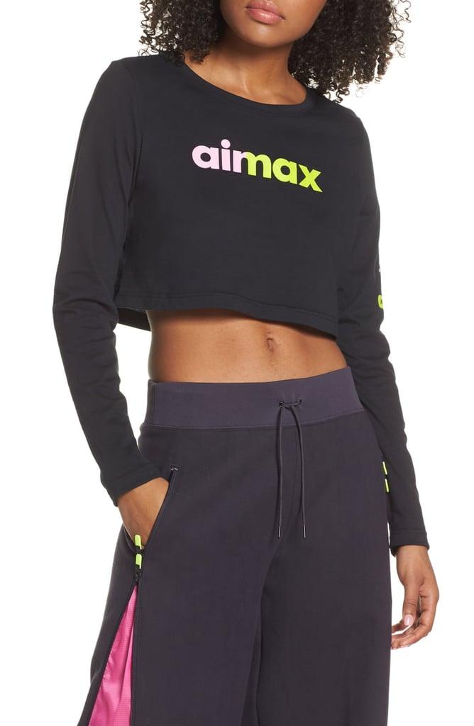 Nike Essential Crop Top