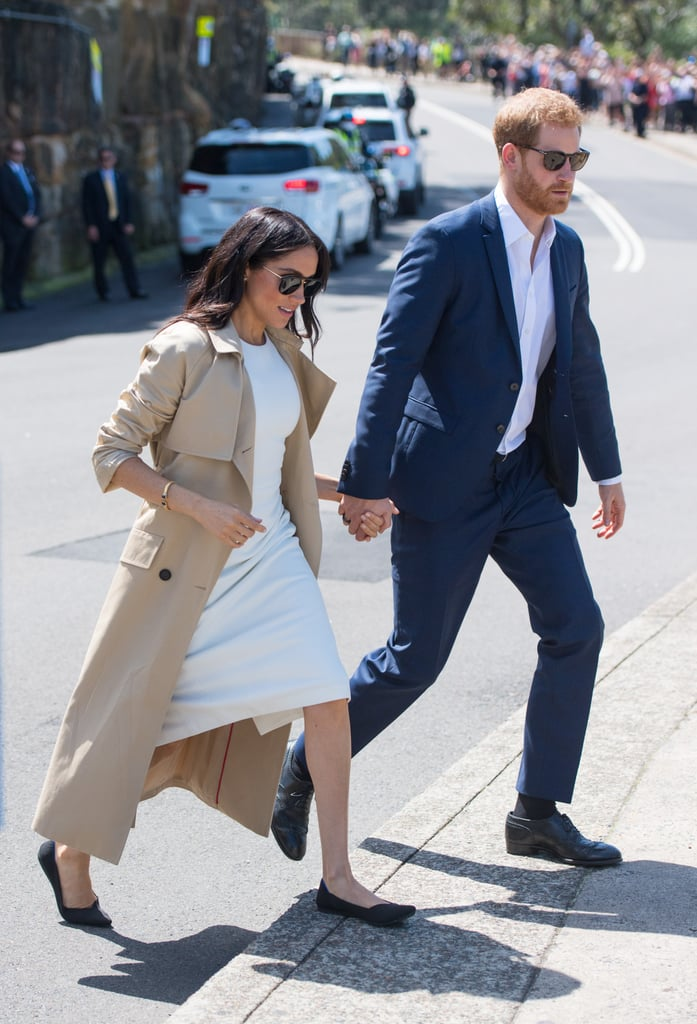 Most Affordable Fashion From Meghan, Kate, and the Royals