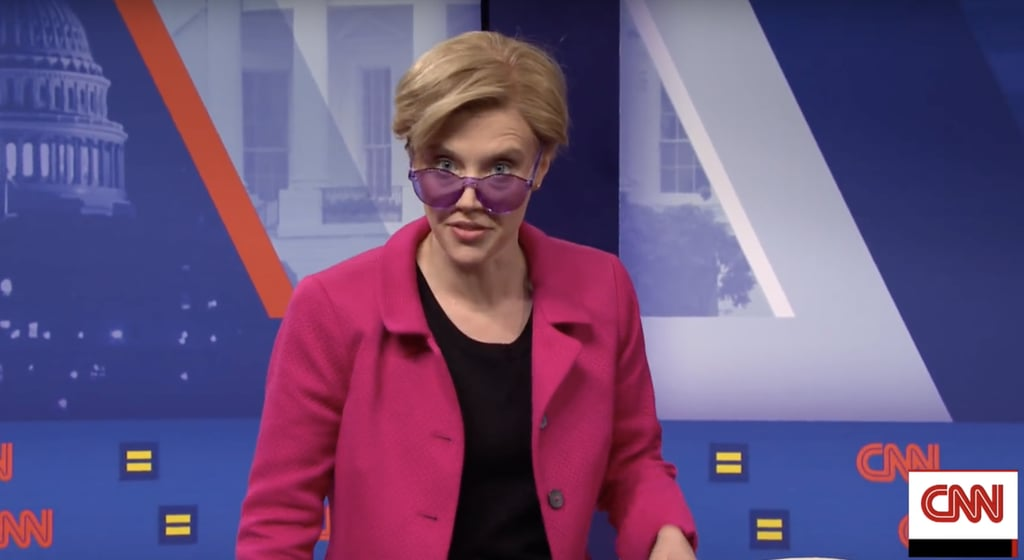 15 SNL Skits That Prove Kate McKinnon Should Be Protected at All Costs