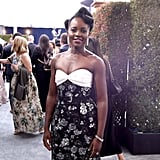 Lupita Nyong'o at SAG Awards 2020