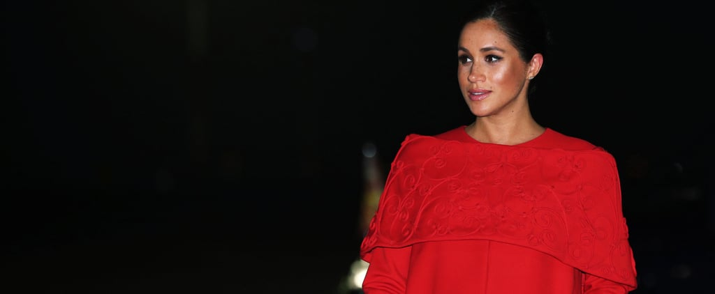 Meghan Markle Morocco Tour Outfits February 2019