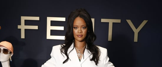 Rihanna Fenty Fashion Label