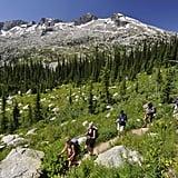 Hiking-Based Getaway in British Columbia