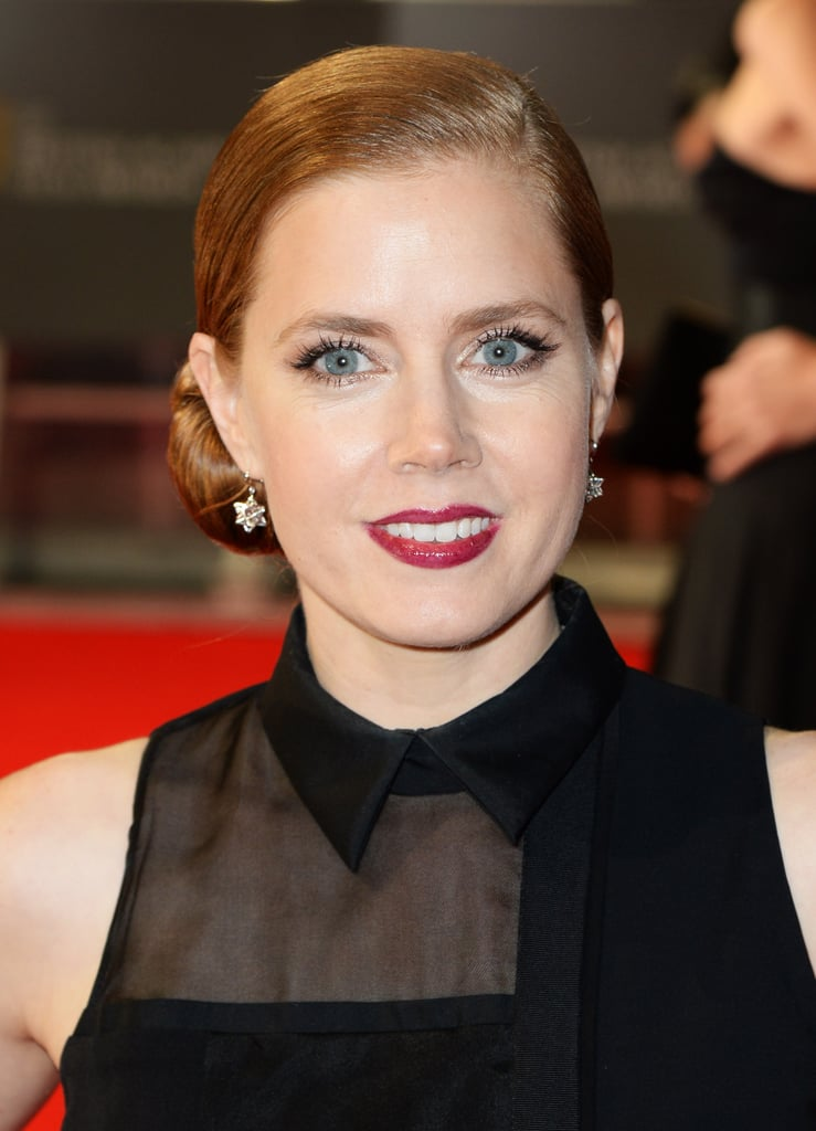 BAFTA Awards 2014 | Hair and Makeup on the Red Carpet