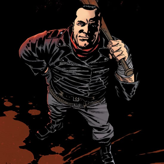 Who Is Negan on The Walking Dead?