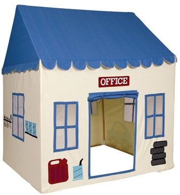 "Pacific Play Tents Toddler ""My First Garage"" Playhouse"