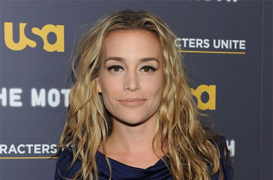Piper Perabo's New Wilder, Sexier Look