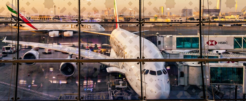 كوفيد-19 | قواعد ومتطلبات السفر من الإمارات العربية المتحدة