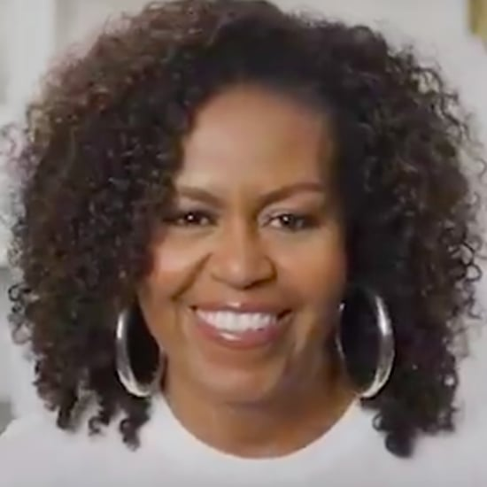 Michelle Obama Encourages People to Vote During Roots Picnic
