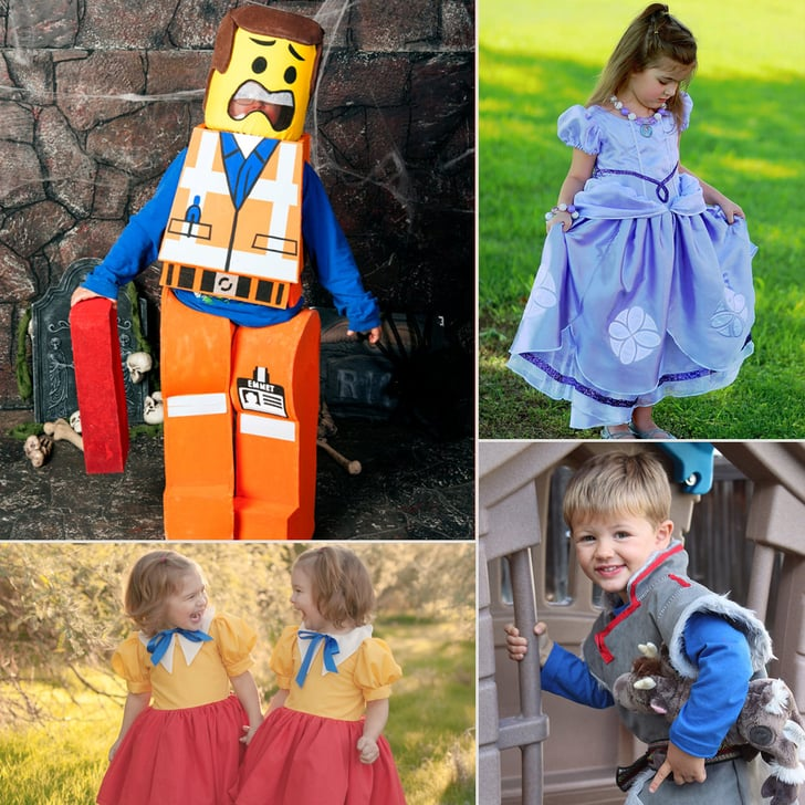 best character costumes halloween costumes of cartoon characters | popsugar family