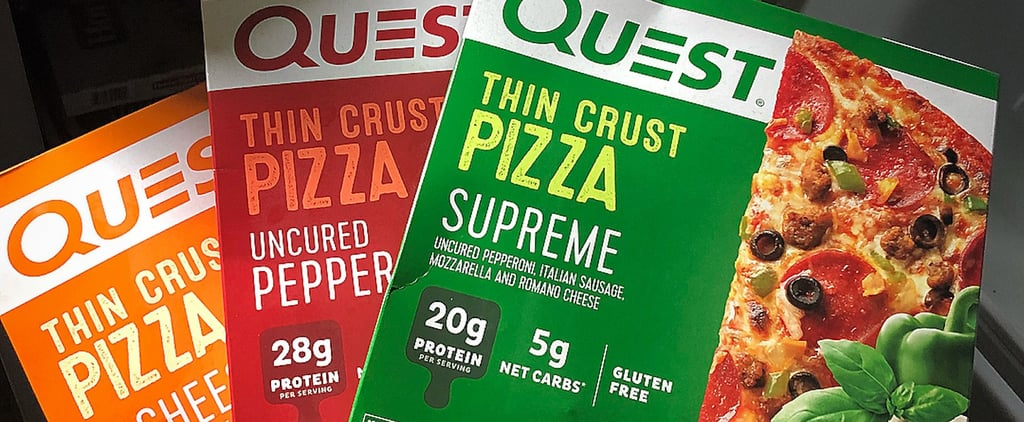 Quest Gluten-Free Pizza at Target