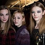 Anna Sui New York Fall 2016 Fashion Week