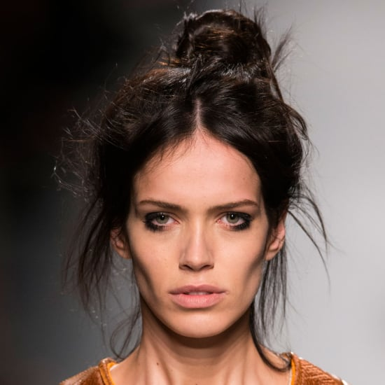 Missoni Hair and Makeup | Milan Fashion Week
