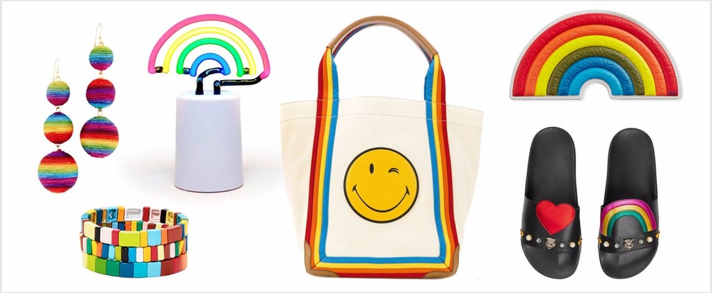 29 Rainbow Gifts That Are Straight-Up Magical — and Totally Meant For Grown-Ups