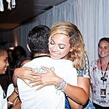 When Beyoncé Was So, So Adorable With Her Fans