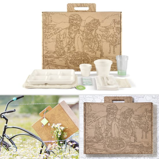 Compostable Picnic Box
