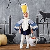 Pelican Costume