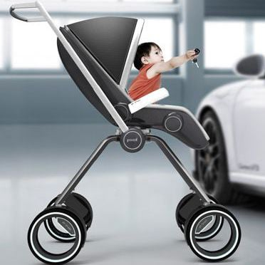 Picture of P'4911 Stroller
