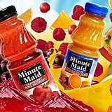 Minute Maid Ruby Red Grapefruit (and Other Fruit Juices)