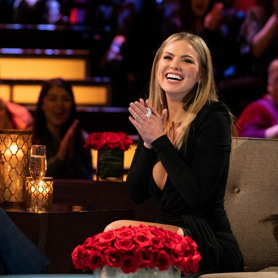 What Is Bachelorette Hannah Brown's Job?
