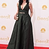 Sarah Silverman in Marni